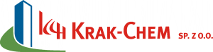 Krak-chem logo